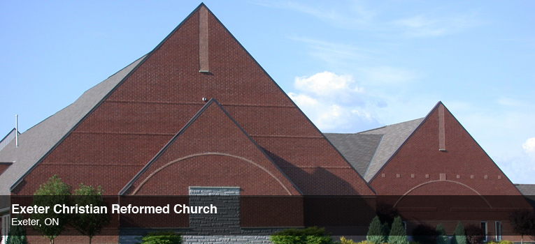 Exeter Christian Reformed Church