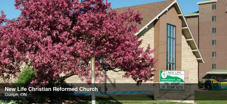 New Life Christian Reformed Church